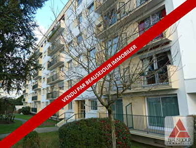 Appartement Orvault 1 pi�ce(s) 33 m2